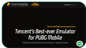 3 Best Emulator For PUBG Mobile On PC Best Performance 2019